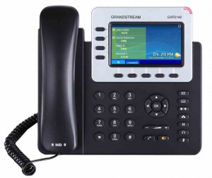 GXP2160 Enterprise IP Telephone_0
